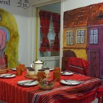 Casa Bunicii Sighisoara