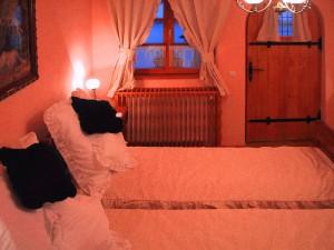 Pensiunea Casa Legenda Sighisoara - Camera contesei