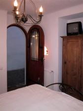 Pensiunea Casa Legenda Sighisoara - Camera medievala